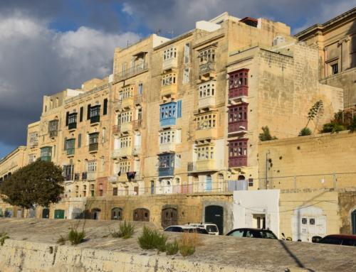 Kennismaken met Malta