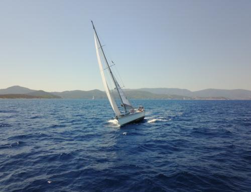 Een jacht charteren in Griekenland, waar moet je op letten?